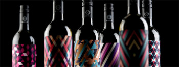 14 Beautiful Wine Labels We Want