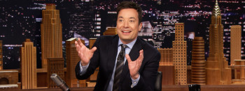 Pop-Culture Pairing: The Perfect Wine For Jimmy Fallon And Those Who Love Him