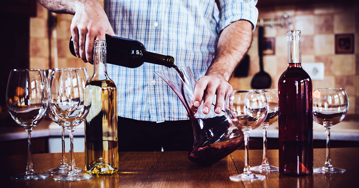 What is Double Decanting—and Should I Care?