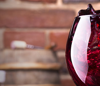 8 Big Red Wines For A Warm And Fuzzy Winter