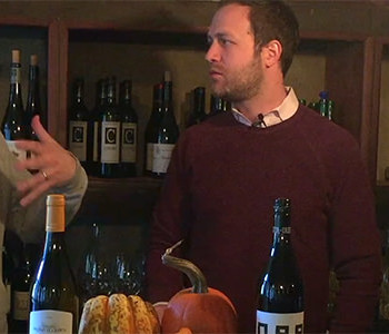 The Only 2 Wines You Need On Your Thanksgiving Table [Video]