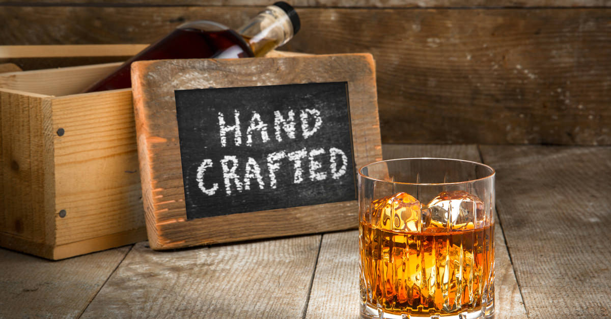 7 Of The Best Craft Bourbons You Have To Try Right Now