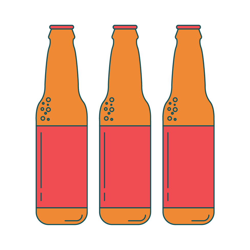 The world of beer is incredible diverse. Learn about dozens of beer styles.