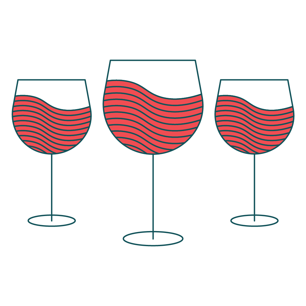 Learn about how and why we taste wine.