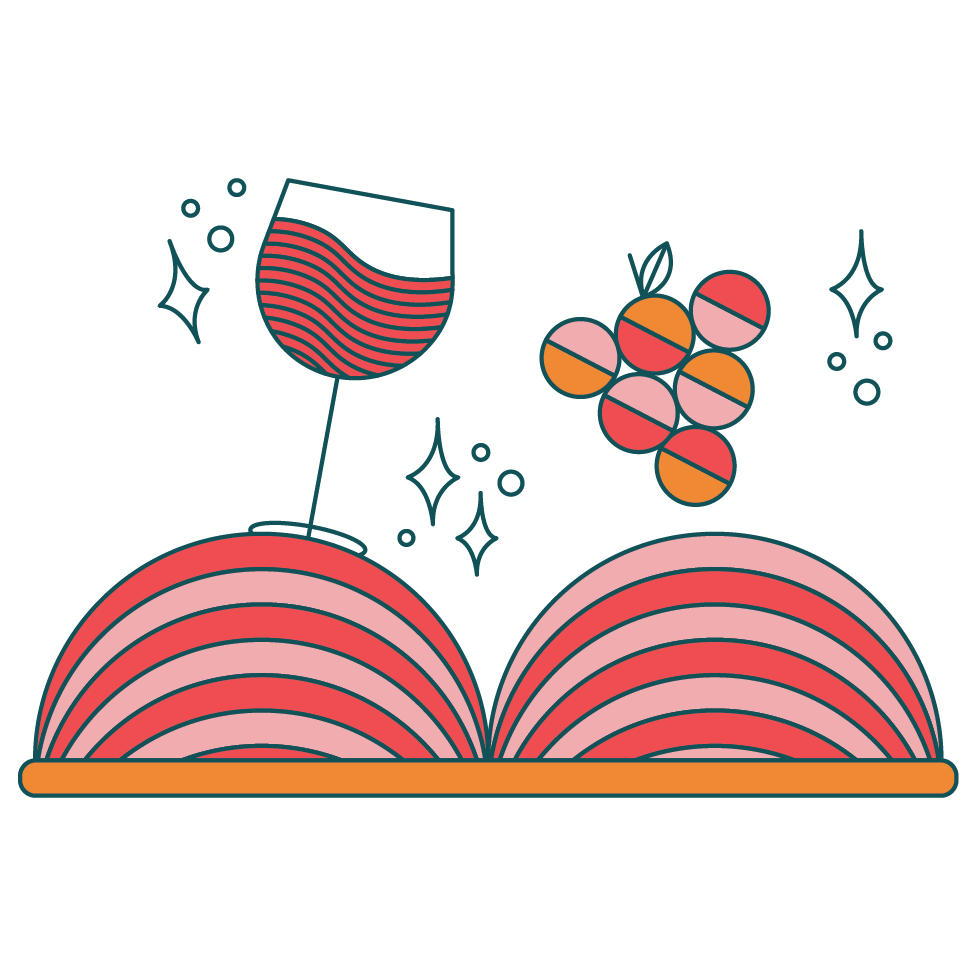 The world of wine facts is endless. Learn about some of our favorite facts and myths.