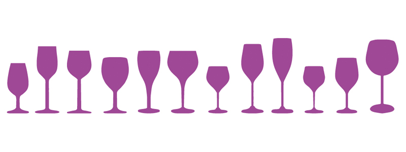 Learn About Wine Glasses And The Only Ones You Need To Buy