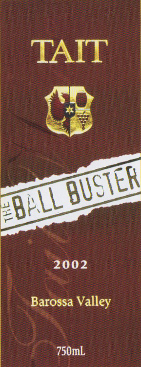 The Ball Buster