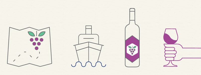 Wine Hack - Find A Wine Importer You Trust | VinePair