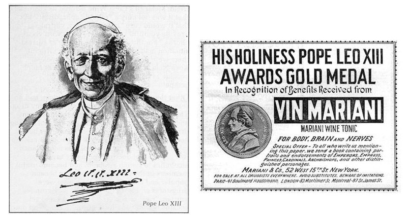 An Award From The Pope