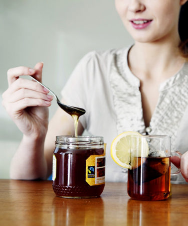 Your Aunt Was Right: The Hot Toddy Is The Cure to the Common Cold