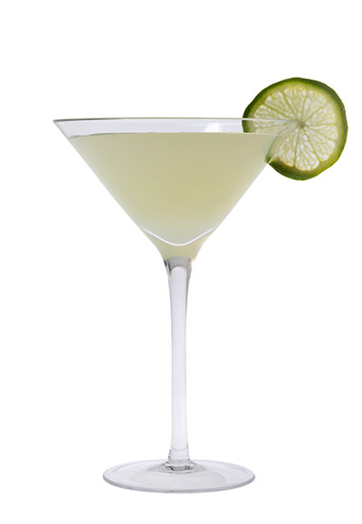 Drink a Gimlet in honor of Mad Men's final season