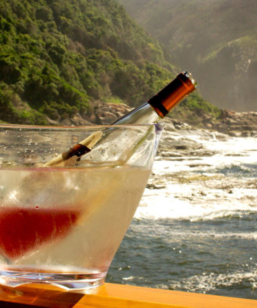 Why Everyone Should Chill Red Wines For Outdoor Drinking