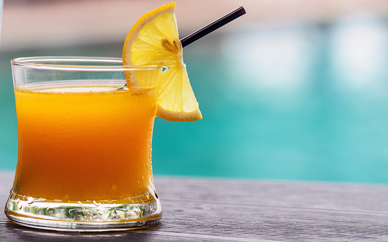 Make these drinks when you're sick