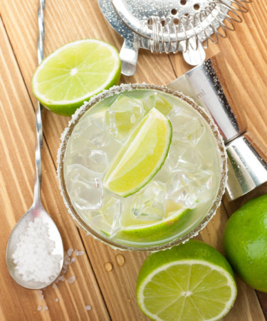 Who Created The Margarita? It's Complicated
