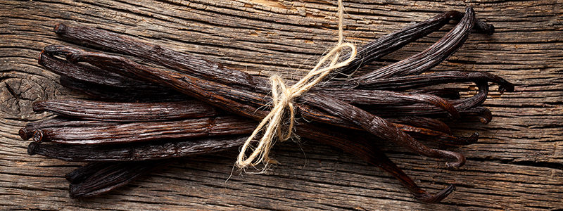 Vanilla extract contains alcohol