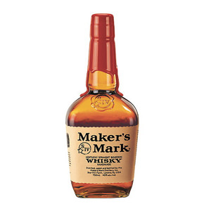 Makers Mark is a great summer bourbon