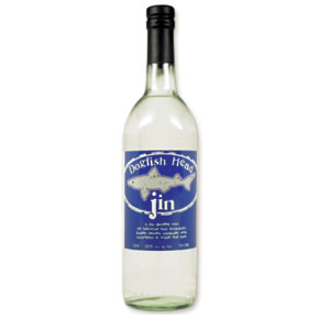Try Dogfish Head Jin if you hate gin
