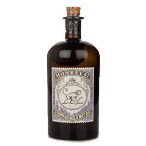 If you hate gin, try Monkey47 gin