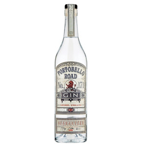 Portobello road gin is a great gin for gin haters