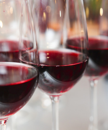 The 4 Red Wines You Need To Try If You Want To Learn About Red Wine