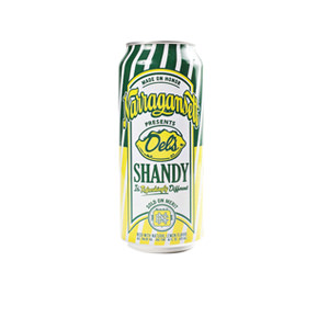 Try Del's shandy