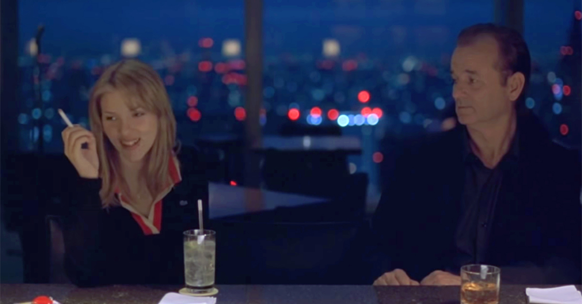 The 9 Best Movie Bar Scenes | VinePair Christian Bale