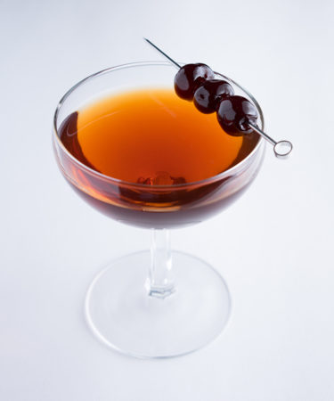 The 7 Best Rye Whiskies To Use In A Manhattan