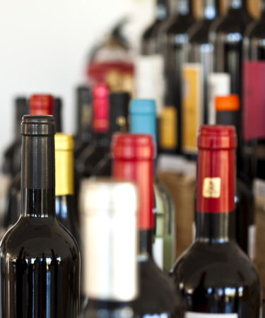 Why Wine Bottles Come In Different Shapes