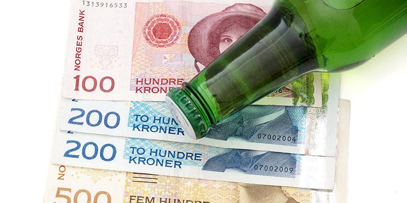 Norway's Wine Monopoly