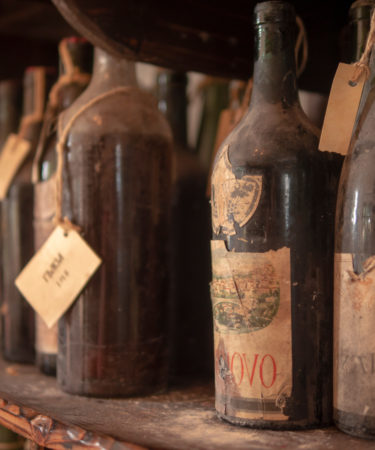 How To Find The Treasures Hiding In Your Grandma's Liquor Cabinet