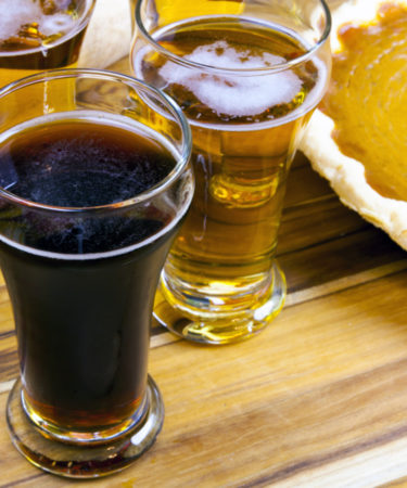 The Best 15 Beers To Serve At Thanksgiving
