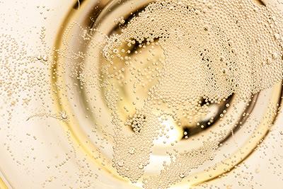 Prosecco was geen mousserende wijn tot de 19e eeuw