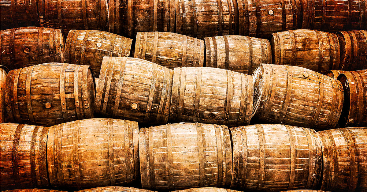 13 Things You Didn't Know About Bourbon