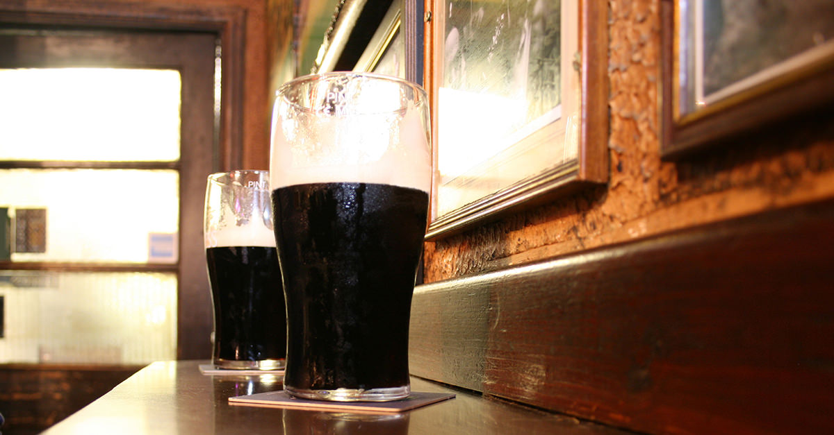 The Irish Stout You Don't Know But Should