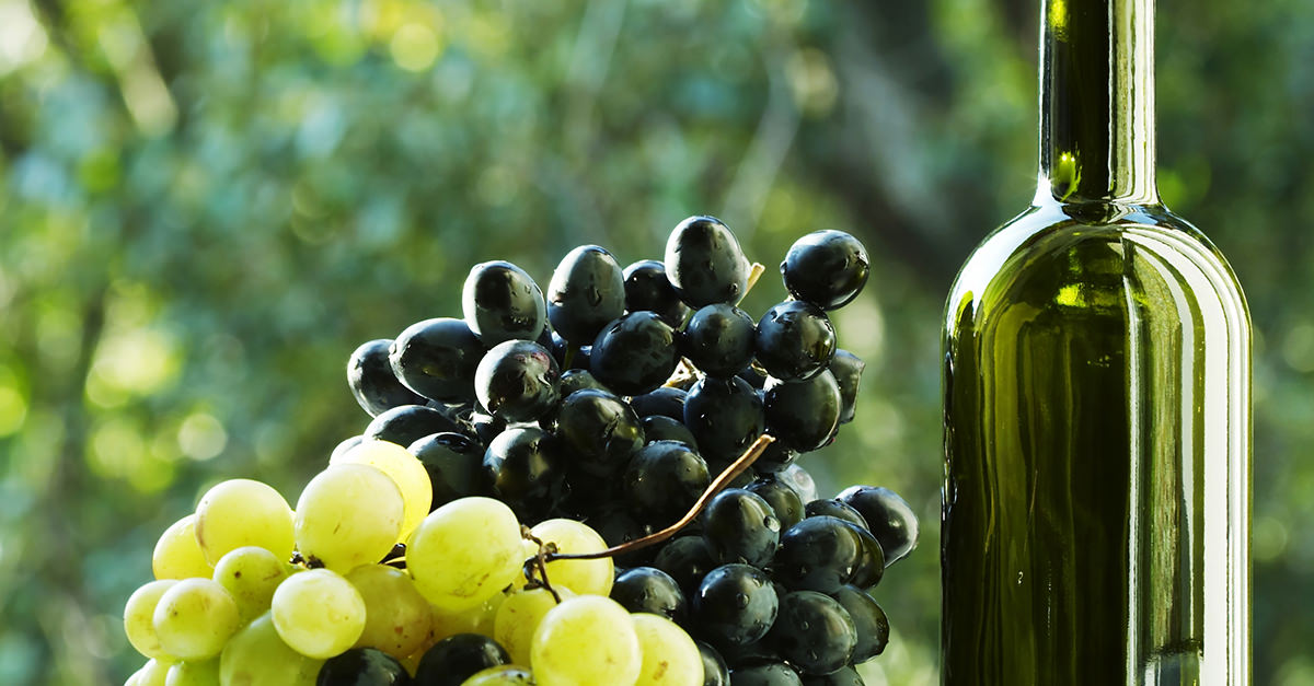 The Winemaker's Choice: To Blend Or Not To Blend