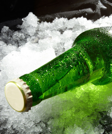 7 Hacks To Quickly Chill Your Beer