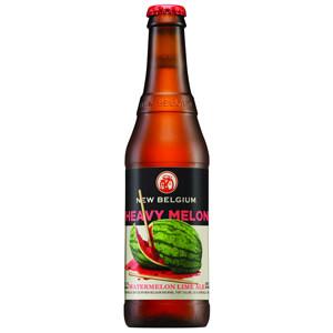 New Belgium Heavy Melon