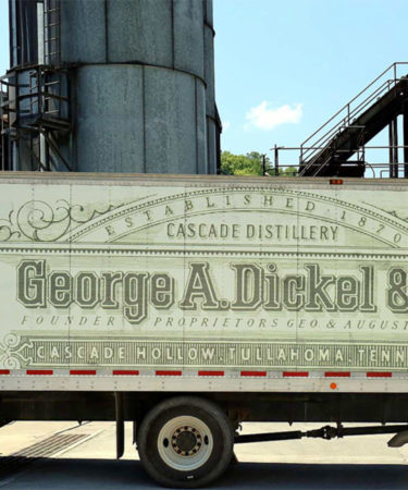 What Makes A Tennessee Whiskey A Tennessee Whiskey And Not A Bourbon