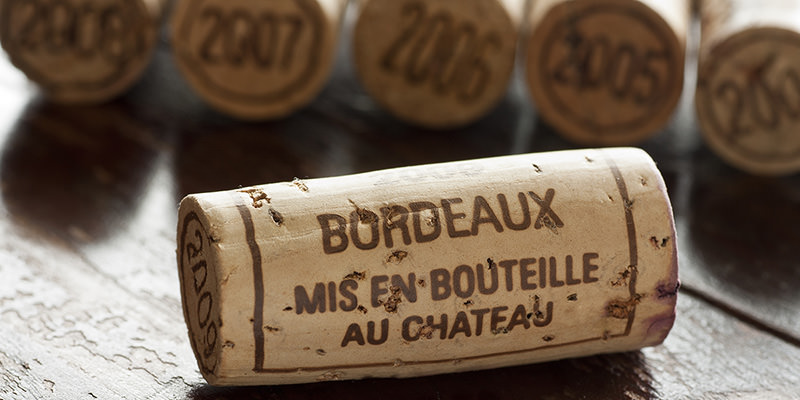 The Differences Between Right And Left Bank Bordeaux Wines