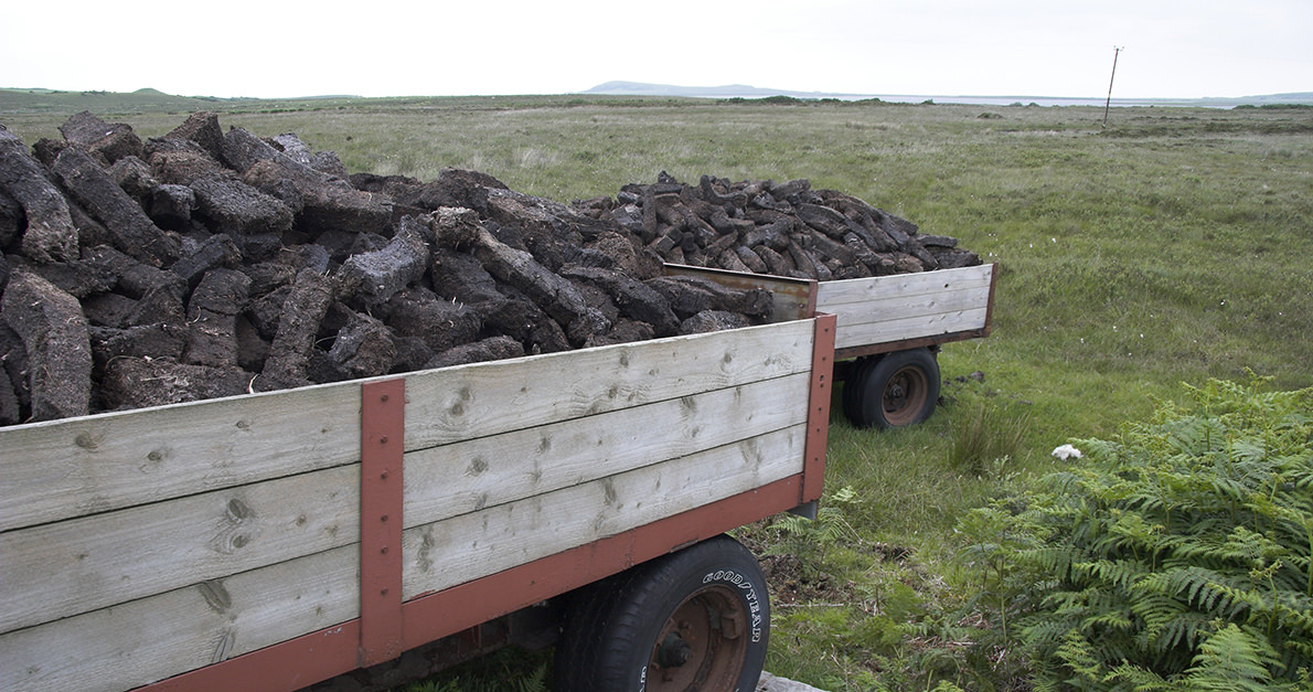 Peat Is The Lazy Thing That Makes Whiskey Awesome