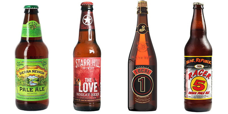 8 Of The Best Beers For Your Wedding