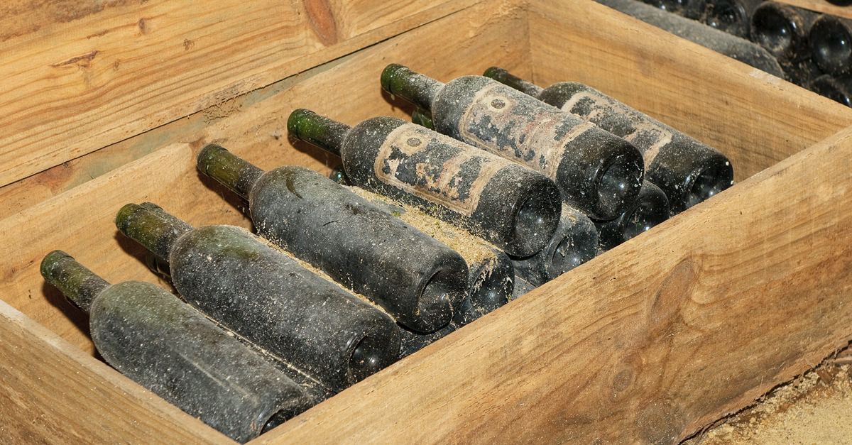 How Much Heat Does It Take To Ruin Wine? Not Much