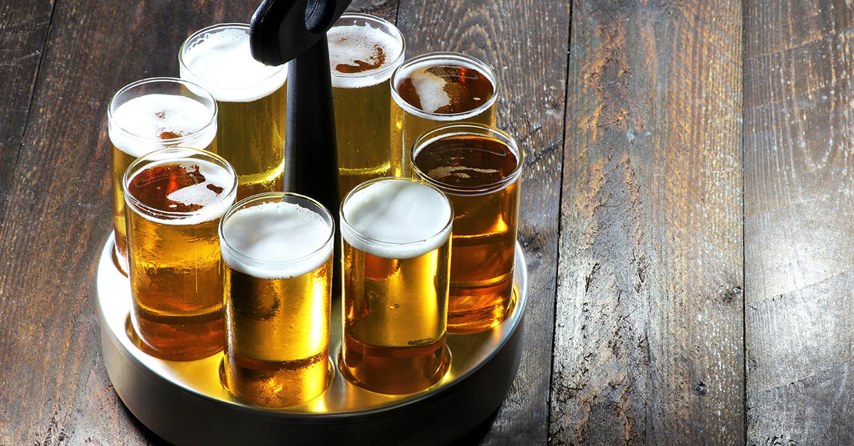 Try These 10 Fantastic Kölsch Beers, For The Love Of Summer