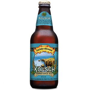 Double Mountain Kölsch (Hood River, OR; 5.2%)