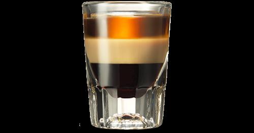 B-52 Cocktail