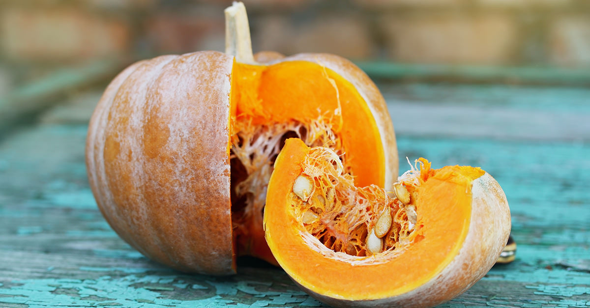 Gourds Gone Wild: 9 Pumpkin Cocktails For This Fall