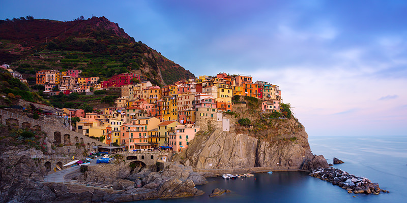 Two Days in Cinque Terre - Travel Guide