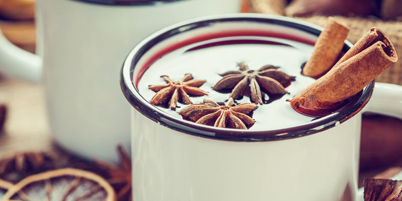 Why You Should Love Mulled WIne