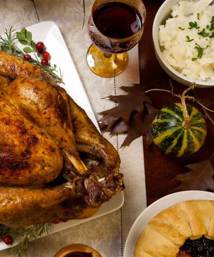 11 Wines You Need On Your Thanksgiving Day Table
