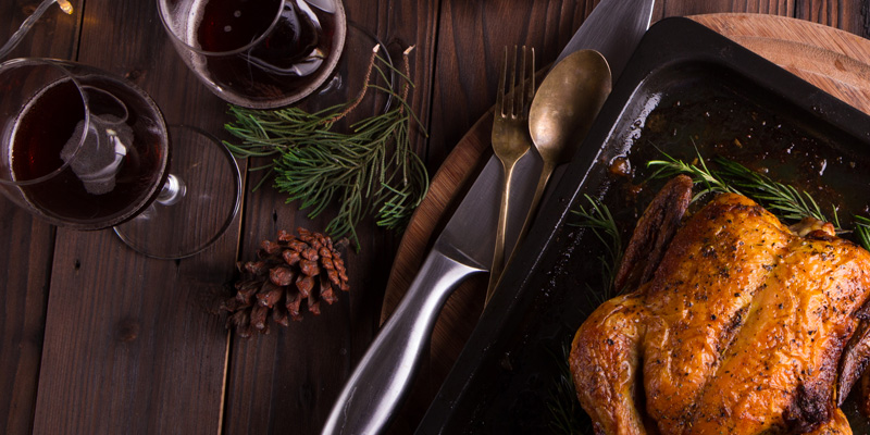 Why Barolo Is the Only Wine You Need On Your Thanksgiving Table